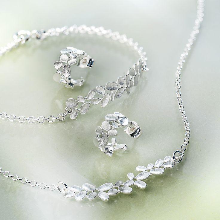 Kalevala Koru / Kalevala Jewelry / DAYDREAM design Tiina Arkko