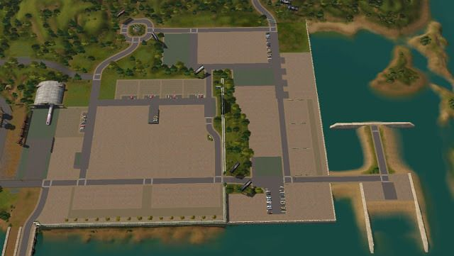 Sims 3 Custom Worlds