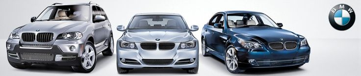 Study finds BMW drivers as the rudest. Let's change that!