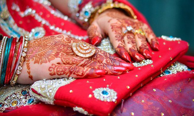 Girl, 15, divorces parents to escape arranged marriage in Pakistan