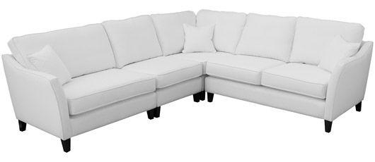 Ashdown corner sofa LHF corner sofa fitted cover