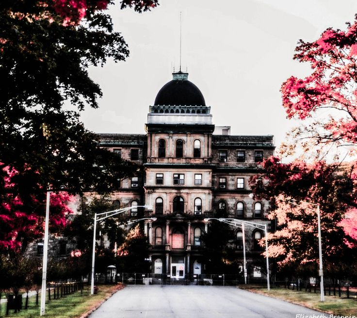 80 Best Images About Greystone Park Psychiatric Hospital