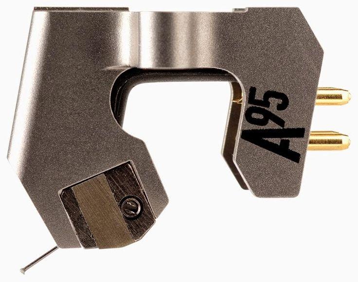 Mono and Stereo High-End Audio Magazine: Ortofon MC A95 cartridge Audiophile Turntable