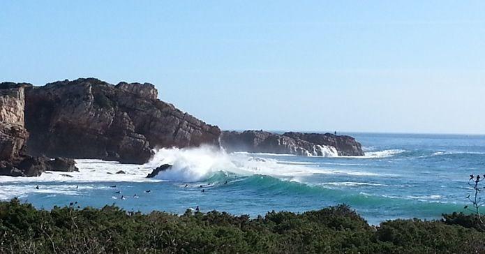 Algarve - Praia Ingrina