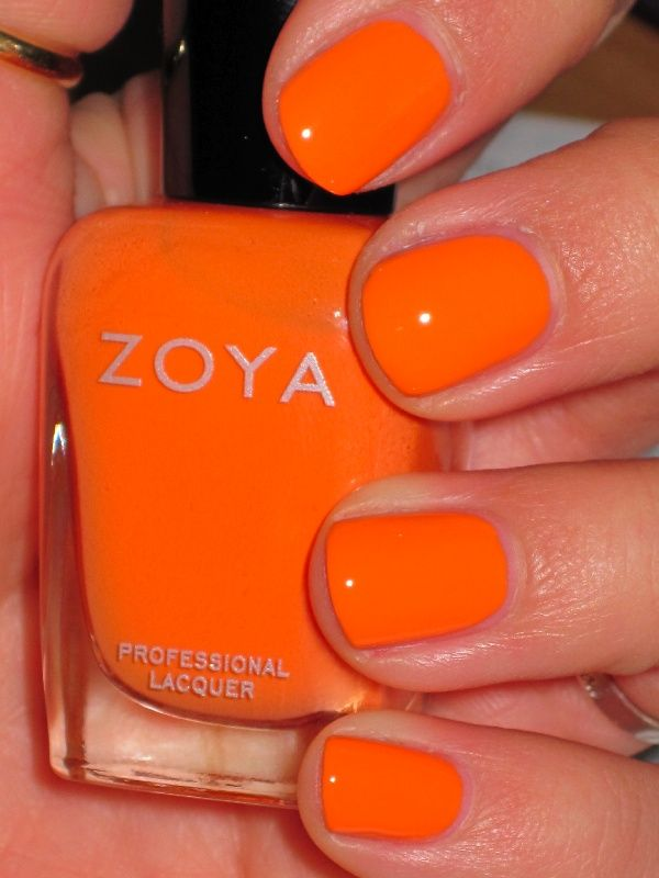 Best 10 Zoya Nail Polish Reviews And Swatches  | See more nail designs at http://www.nailsss.com/acrylic-nails-ideas/2/