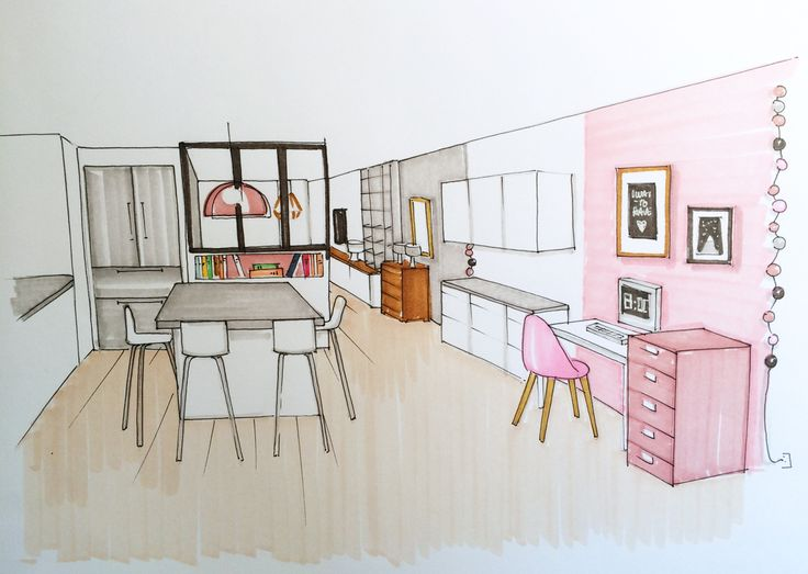 1000 id es sur le th me dessins color s sur pinterest for Decoration de la cuisine photo gratuit