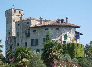 Villalta  Residenza aperta sabato 11 e domenica 12 aprile http://www.consorziocastelli.it