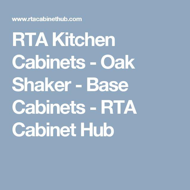 17 Best Ideas About Rta Cabinets On Pinterest Rta
