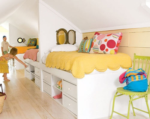 Rooms For Kids On Grandmas House