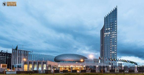 Ethiopia - African Union Headquarters - Addis Ababa