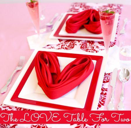 バレンタインだってパーティーしたい♡海外のバレンタインパーティーアイデアまとめ|MERY [メリー]