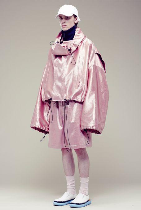 pink menswear via styleindicator.com