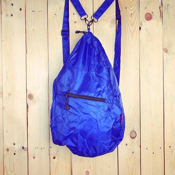 Cub hobo nylon bag... Simple bag for simple traveler, you can fold it, you can wear it as Mini Rucksack or Sling Bag, adjustable for your traveling style and needs, #cub #cubtraveler #bag #traveler #localbrand #bags #outdoors #products #hobo #uniquebags #apparel #traveler #traveling #holiday #dailypack #backpacker #exploreindonesia