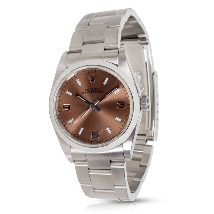 Refurbished Rolex Oyster Perpetual 77080 Unisex Watch in