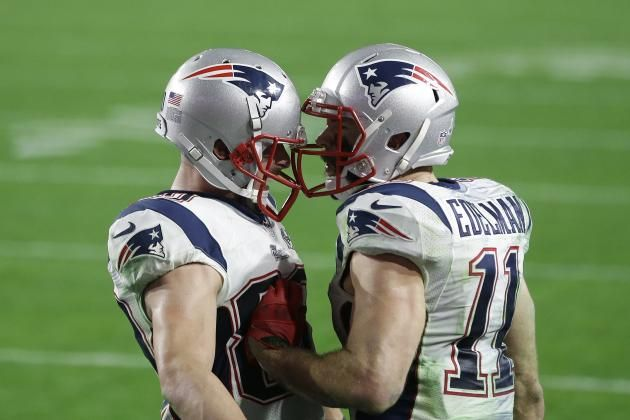 New England Patriots: Full Position Breakdown and Depth Chart Analysis at WR