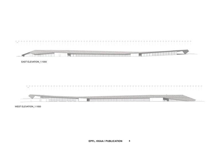 Gallery of Under One Roof / Kengo Kuma & Associates - 36