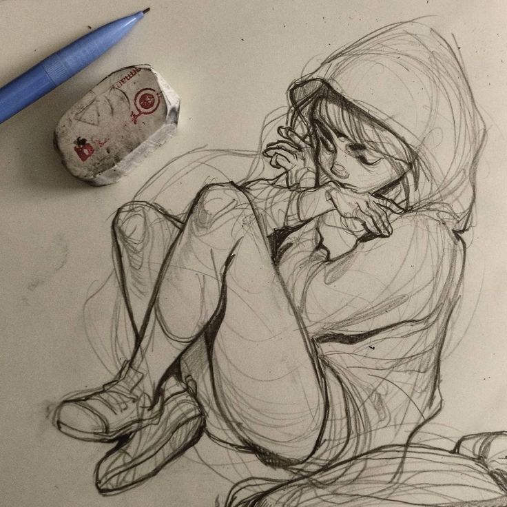 Illustration by Loish, via instagram