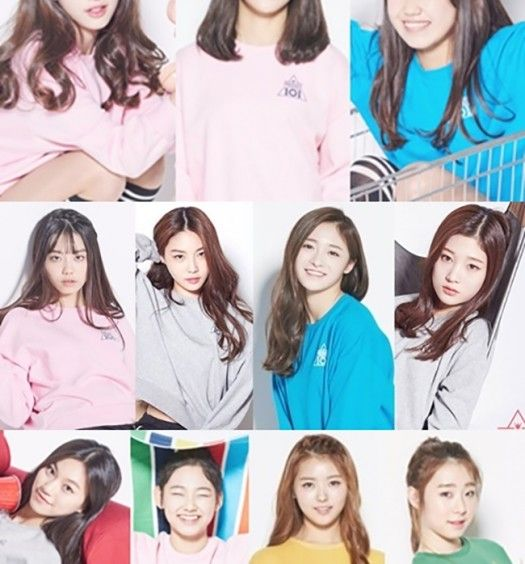 I.O.I 아이오아이 appear soon in Sugar Man