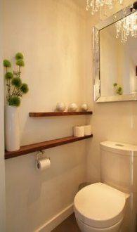 Trendy Diy Bathroom Shelves Above Toilet Ideas – Fashion DIY!!! – #bathroom #D…..   – Liebesnest 3.0 Gäste-WC