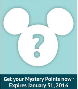 Disney Movie Rewards - How To Rack Up Points - Still Small World