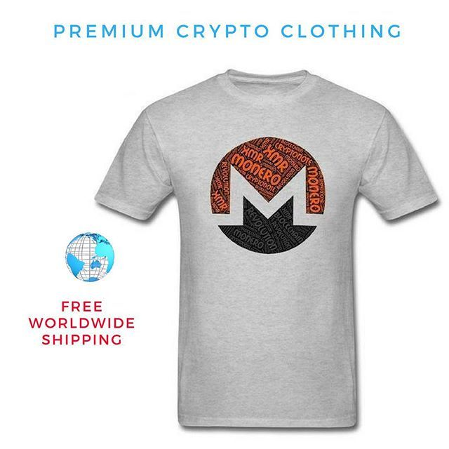 how to buy merchandise with cryptocurrency