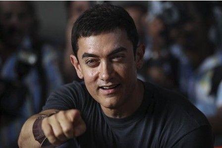 #Bollywood star Aamir Khan celebrates 25 years in film industry. #AamirKhan #celebrity