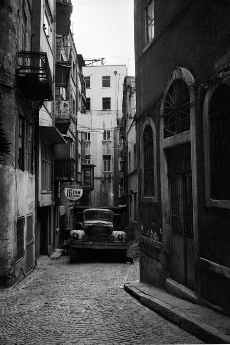 Magnum Photos- View image only Ara Guler TURKEY. 1969.