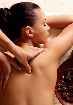 Swedish Relaxation Massage l Indigo Earth Spa