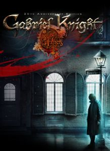 PC Game Download Gabriel Knight: Sins of the Fathers 20th Anniversary for Free, Free Version Full Gabriel Knight: Sins of the Fathers 20th Anniversary Download for PC from http://www.freezone360.com/gabriel-knight-sins-of-the-fathers-20th-anniversary-free-pc-game-full-download/