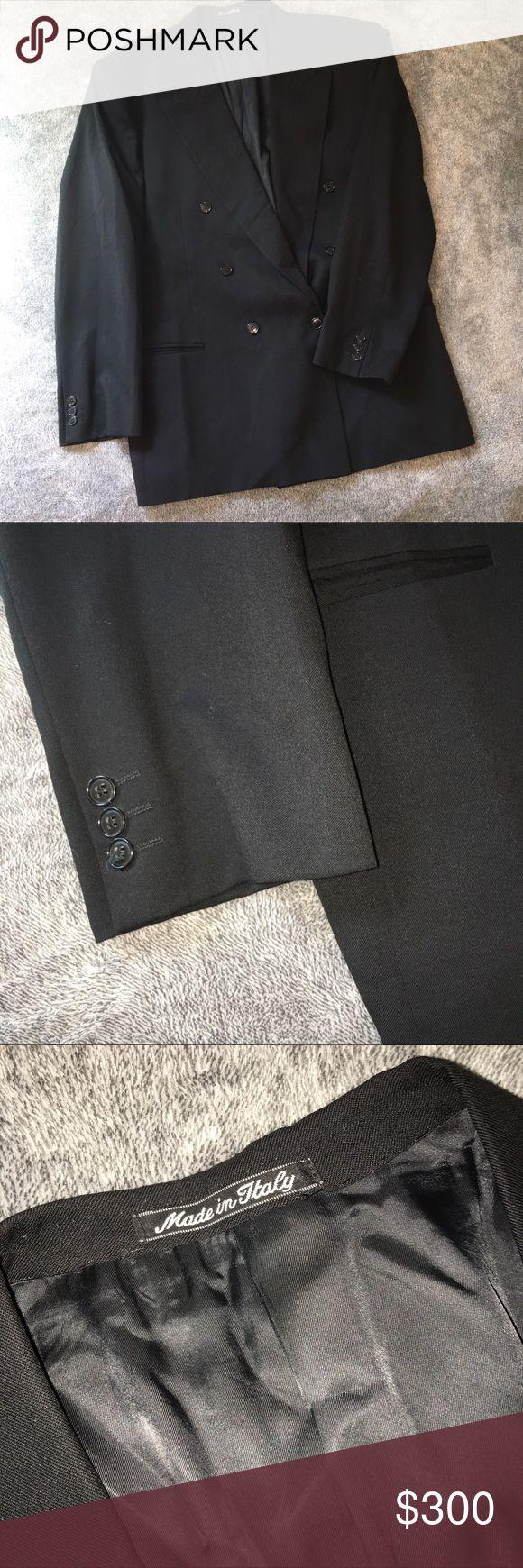 Mani by Giorgio Armani Suit Jacket Mani by Giorgio Armani Suit Jacket Giorgio Armani Suits & Blazers