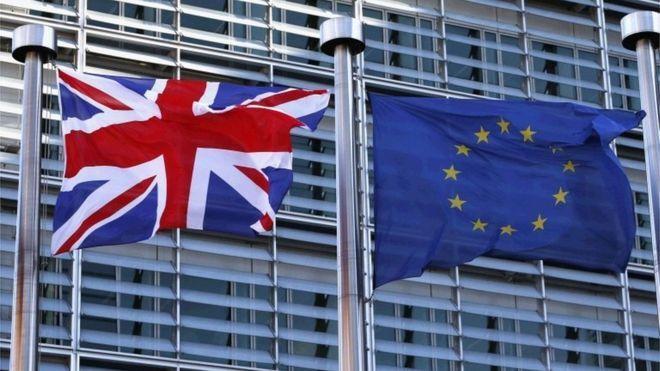 ERA Calls for EU-UK Aviation Agreement Before Brexit Negotiation Deadline.
