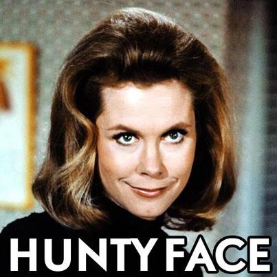 Hunty! (Honey = Cunt)