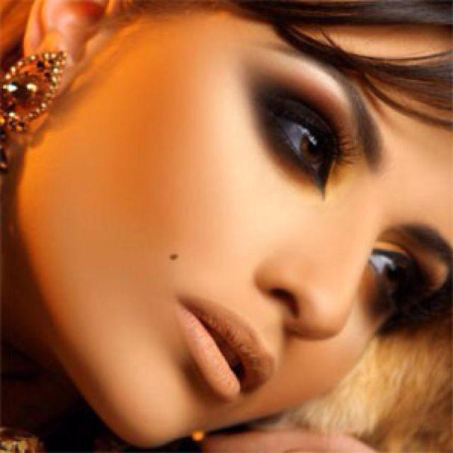 arabic makeup contouring and focus on on pinterest. Black Bedroom Furniture Sets. Home Design Ideas