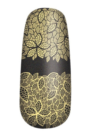 #OPI's New Nail Polish Strips: Gold Lace http://news.instyle.com/photo-gallery/?postgallery=111454#10