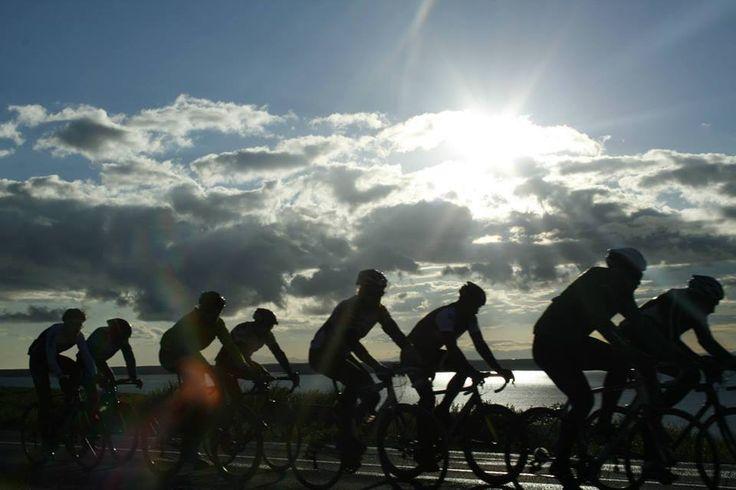 Avis aux amateurs de vélo et amoureux de la nature, les inscriptions pour la 4 ème édition du Cyclothon en Islande sont ouvertes. L'occasion de venir défier les vikings islandais lors d'une course à vélo sur cette terre de contrastes.Créé en 2012, à...