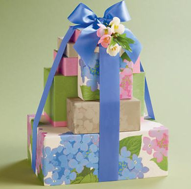 Harry & David Tower of Treats for Mother's day @Kristen @DineandDish: Harry, Mothers, Towers, Mother'S Day, Treats Giveaway, Gift Galore