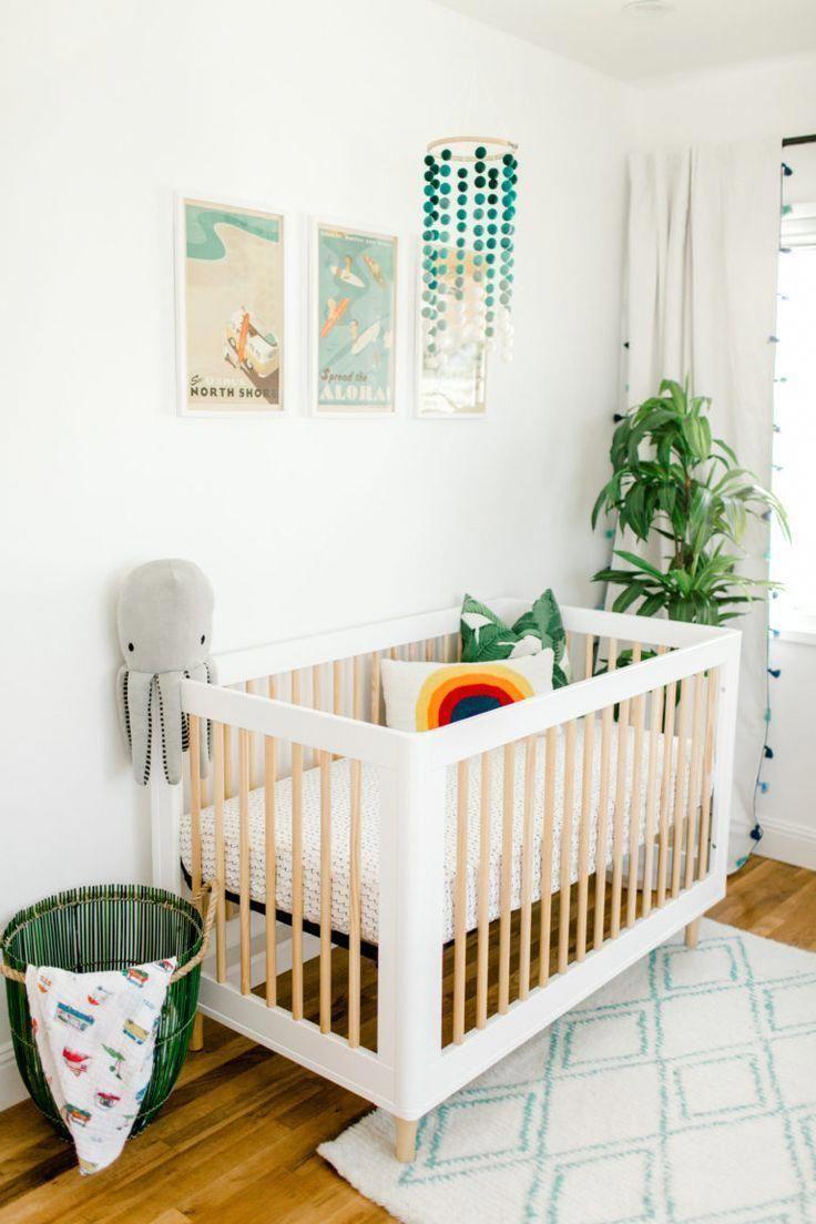 hawaii inspired ocean nursery nurseryideas nurserydecor rh pinterest com