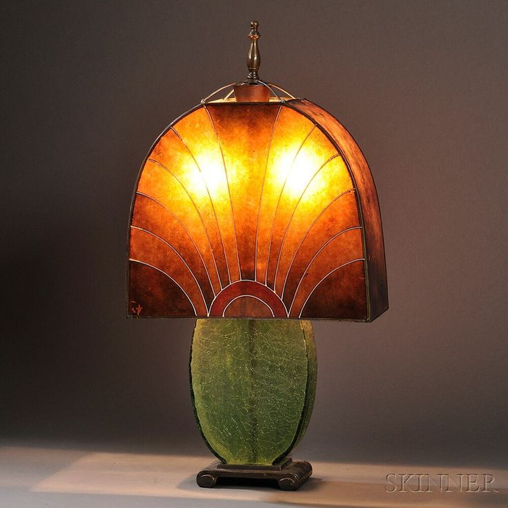 art deco lamps reproductions melbourne sydney nouveau antique design