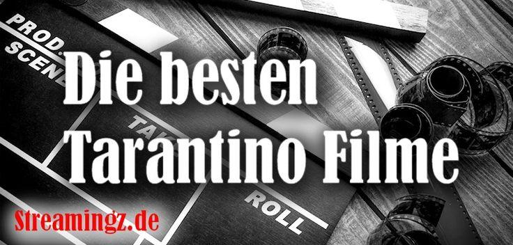 Die 10 besten Filme von Quentin Tarantino bei Amazon Prime