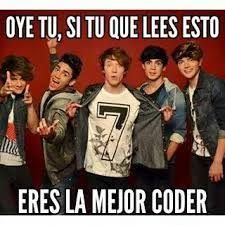 chistes de coders (cd9) - Buscar con Google