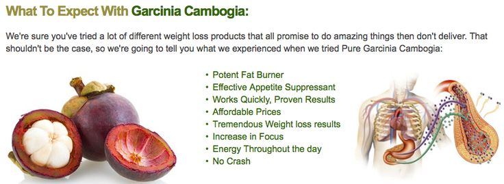 17 Best Images About Garcinia Cambogia Extract On