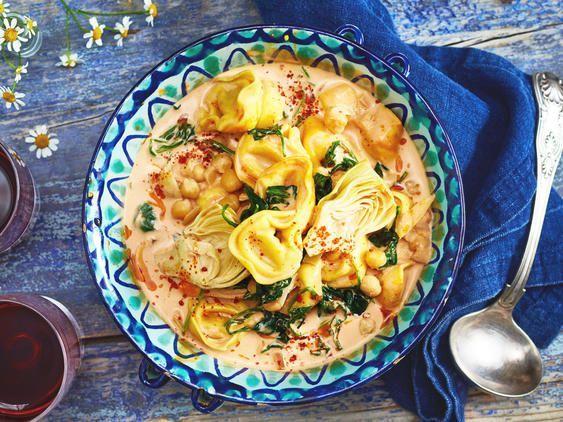 293 besten Vegetarisch Bilder auf Pinterest | Vegane rezepte ...