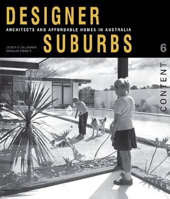 Designer Suburbs: Architects and affordable homes in Australia