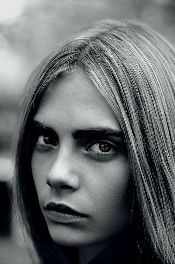 Cara Lavigne by McLellan