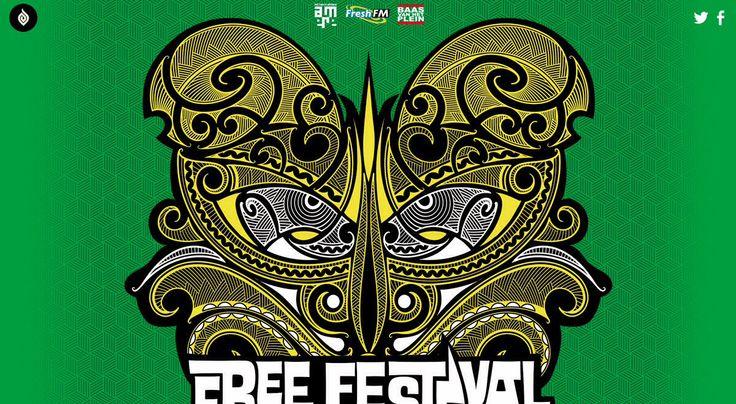 Free festival -almere