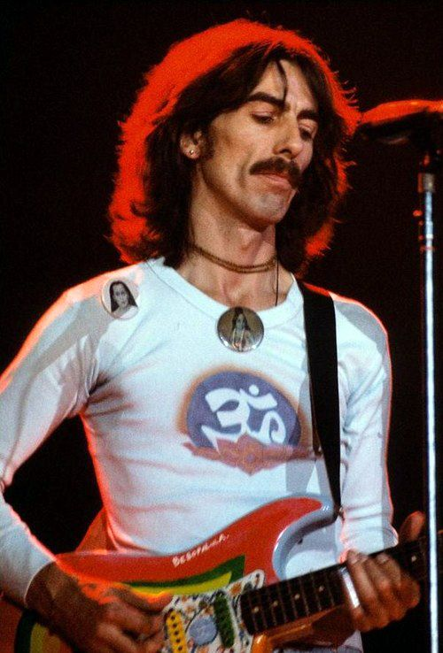 Newly discovered 40-Year-old George Harrison interview is released