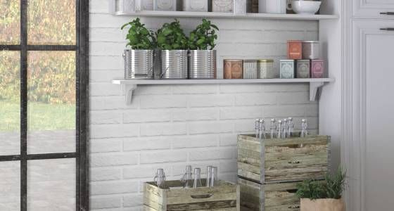 Wall Tile | Centura London and Windsor