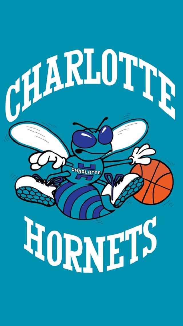 Charlotte Hornets 1988