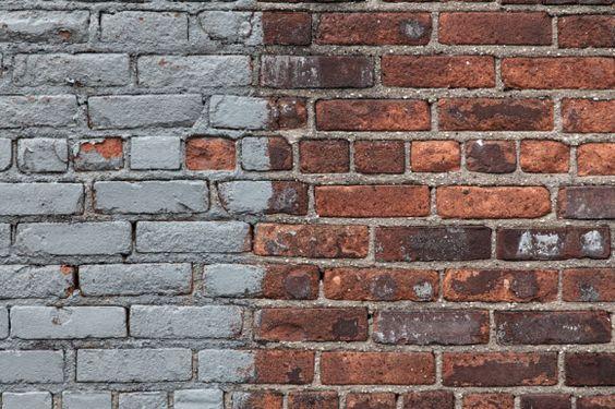 38 Best Brick Remodeling Images On Pinterest Brick Walls Brick And Brick Wall
