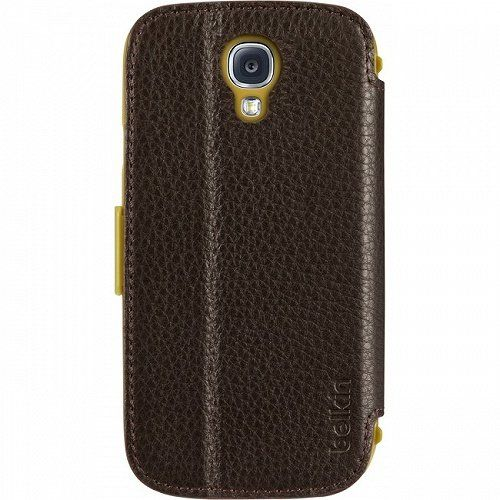 Belkin Leather Wallet Folio and Case/Cover with Stand for Samsung Galaxy S4 / S IV - F8M563btC00 - Brown Belkin http://www.amazon.com/dp/B00BUCYB6G/ref=cm_sw_r_pi_dp_6CbOub02VXB8A